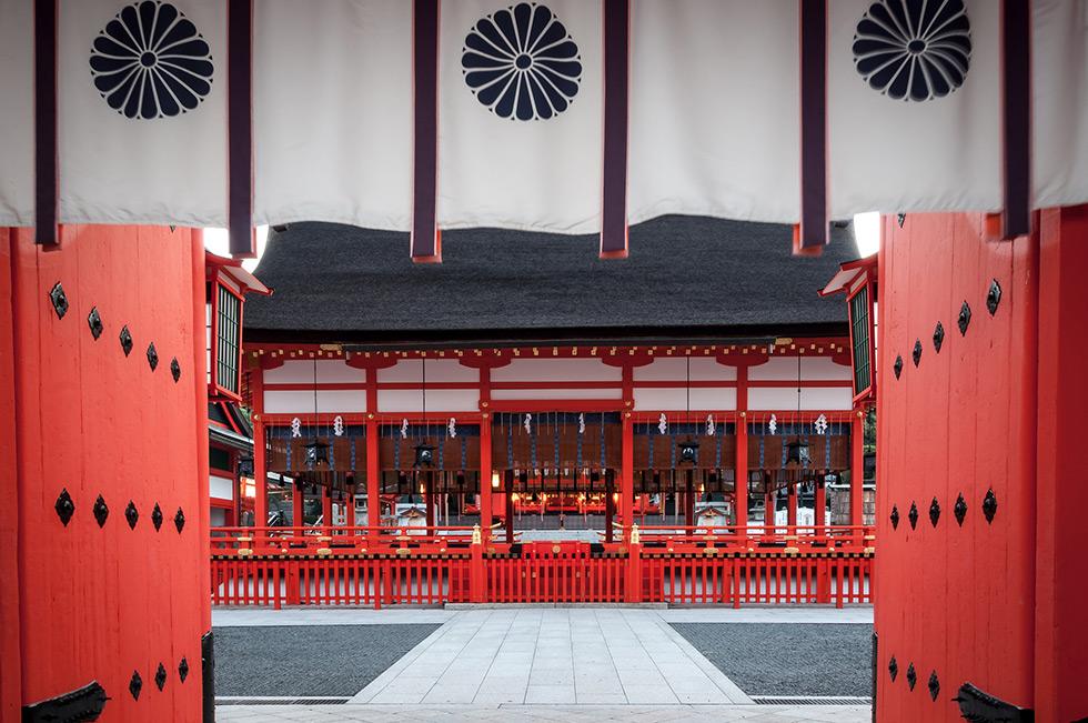 Visaland | В Японии ждут туристов из России