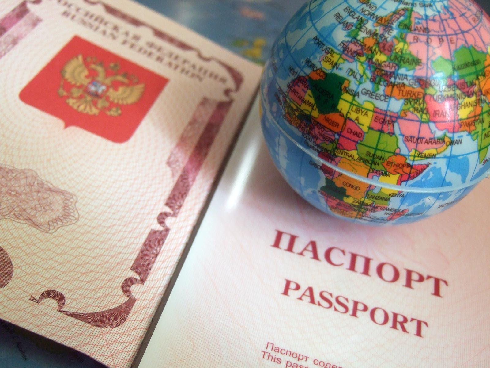 Visaland | В Якутии бесплатно заменят более двух тысяч загранпаспортов
